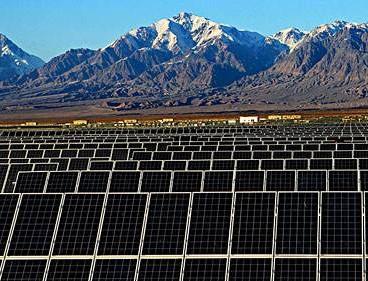 2019年夏季法国太阳能发电量有望创新的纪录