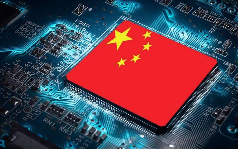 IC Insights:预计2023年中国制造芯...
