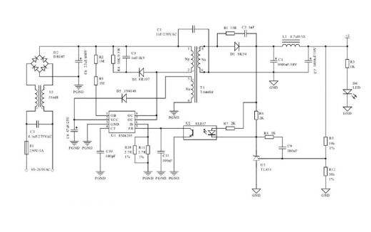 如何进行反激变压器的设计详细计算公式合集免费下载