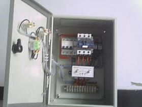 电机常用的保护方式