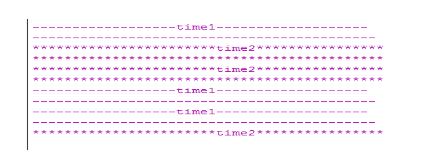 定时器与线程的区别