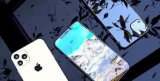 iPhone11升级版的谍照曝光 双摄加一个灯