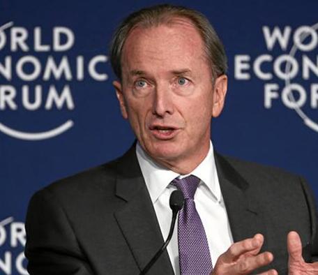 摩根士丹利CEO表示加密货币的隐私性特点很有吸引...