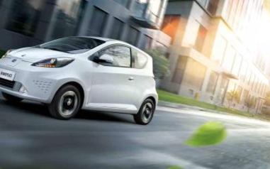 2017年全球电动汽车销量增长超过50%