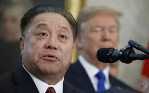 华为禁令:美国芯片巨头预计损失138.5亿!