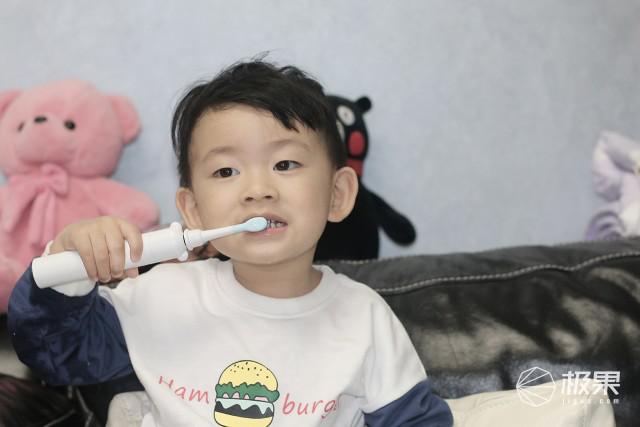 wellsmile儿童电动牙刷怎么样 值不值得买