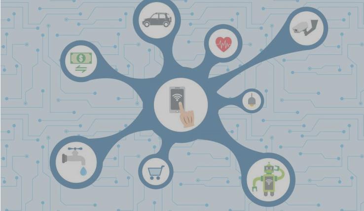 物联网是如何推动智能空间的发展