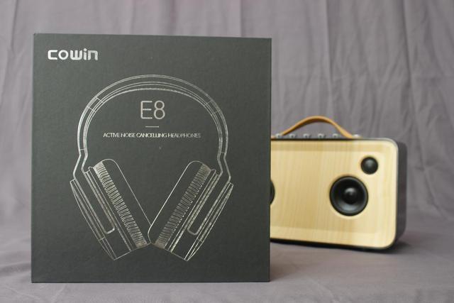 魅动E8评测 双麦降噪设计这一方面基本可以秒杀同类产品