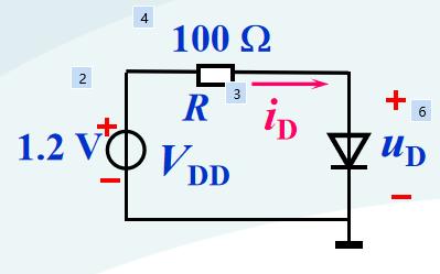 二极管的基本应用详细资料说明