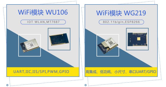 这五个理由告诉你为什么需要串口WiFi模块