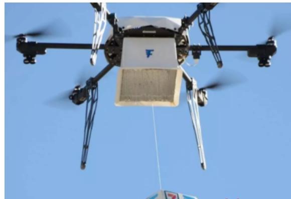 什么是商用无人机发展的重点