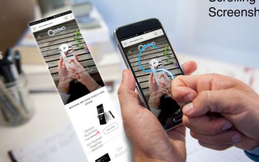 多指触控技术正迎来新的发展机遇