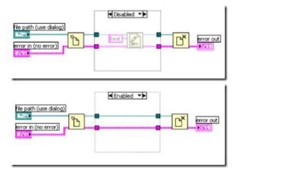 LabVIEW教程之選擇結構的詳細資料說明