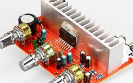 模拟电路入门 解密芯片内部原理
