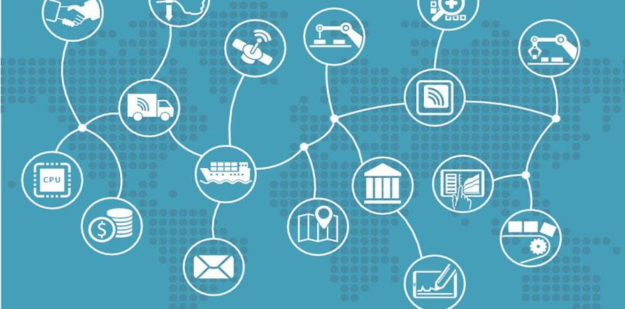 工业互联网现在的发展速度怎样