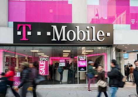 德国5G频谱拍卖正式结束德国电信支付了1.484...