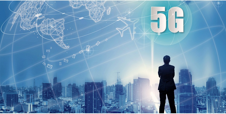 移动互联网在5G盗来的时代做了哪些改变