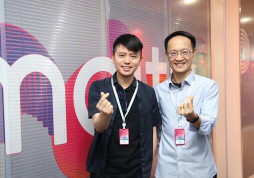 小米正式成立了美图AI美学试验室小米首款美图手机...