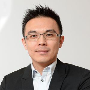 谷歌任命陈俊廷为大中华区总裁 此前负责中国台湾业务