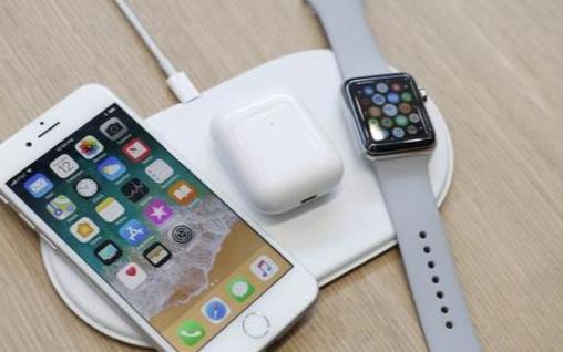 华为无线充电或是全球最快的无线充电技术
