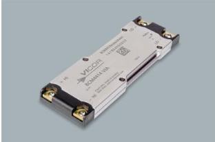Vicor推出最新800V母線轉換器模塊