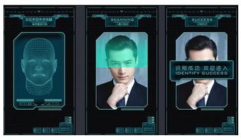 你身边有什么地方用了人脸识别技术吗