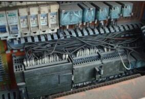 电气故障检测方法