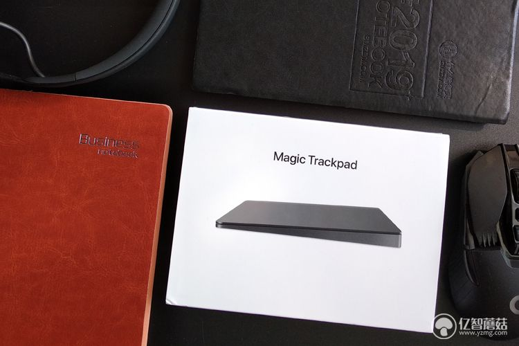 苹果MagicTrackPad2触控板评测 不得不感叹苹果出色的工业设计