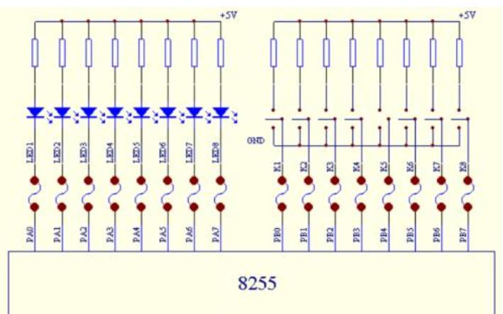 使用51单片机模拟I2C总线的资料和程序免费下载
