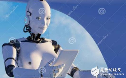人工智能在未来的应用会体现在这三方面