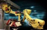 工业机器人需求旺盛 行业存在低水平竞争现象