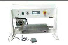 影响PCB分板机的应力大小的因素是什么