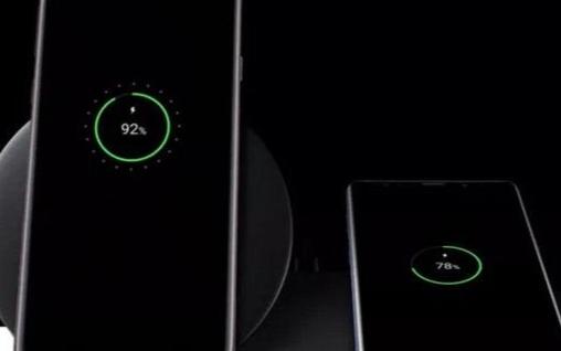 无线充电或将成2019年技术大趋势