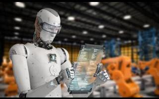 人工智能助推物流机器人技术迭代