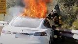 特斯拉、蔚来起火事件频发,工信部终于出手了