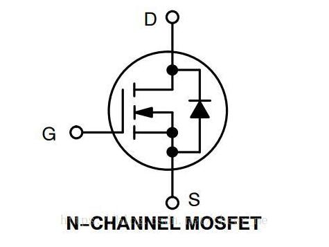 MOS管在開關電路中的使用