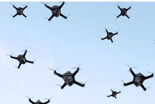 无人机对于军事方面有影响吗