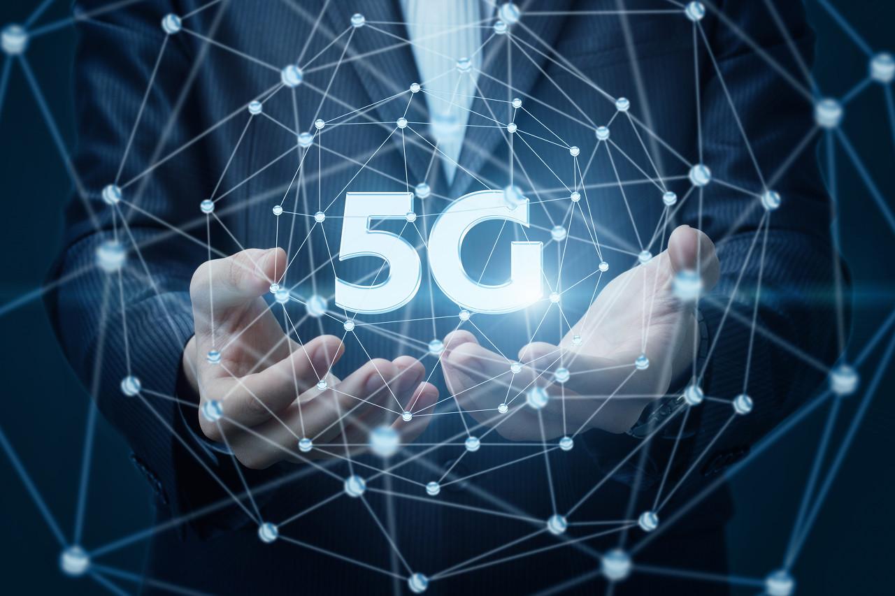 5G牌照发放,东智工业应用智能平台让制造企业数字化转型升级如虎添翼