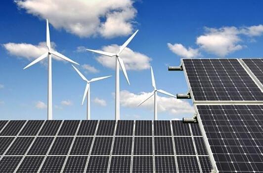 太阳能交易所正在利用区块链技术允许个人购买太阳能...