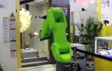 工业机�器人市场萎缩 北美首说季订单下滑