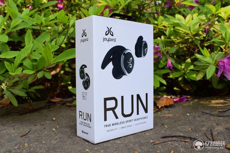 羅技JayBirdRUN真無線藍牙跑步耳機評測 真正體會到了運動時的無線自由