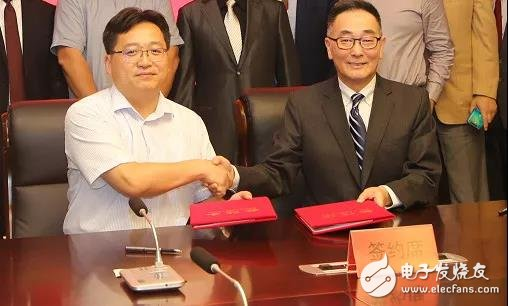 南京百识第三代半导体项目落户南京浦口经济开发区 投资总额10亿元