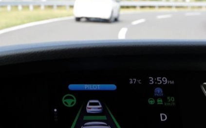 自动驾驶技术对连接器提出了更高的要求