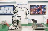 国内首套3D缝纫机器人研制成功
