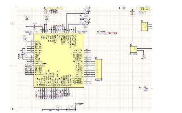 MSP430单片机库中部分函数的资料总结免费下载