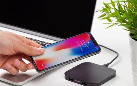 无线充电市场规模渐增 产品同质化问题如何解决?