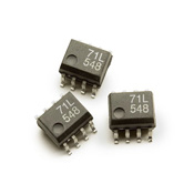 ACPL-071L-000E 3.3V / 5V高速數字CMOS光電耦合器
