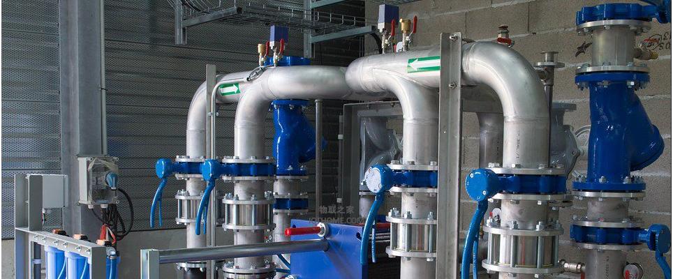 利用工业物联网如何改造化学流程控制