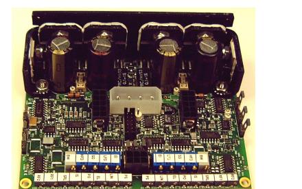 Micromax 673系列板级双轴驱动电子设备的用户手册免费下载