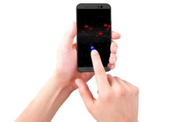 超越3D Touch 下一代触控娱乐城白菜论坛已经来了